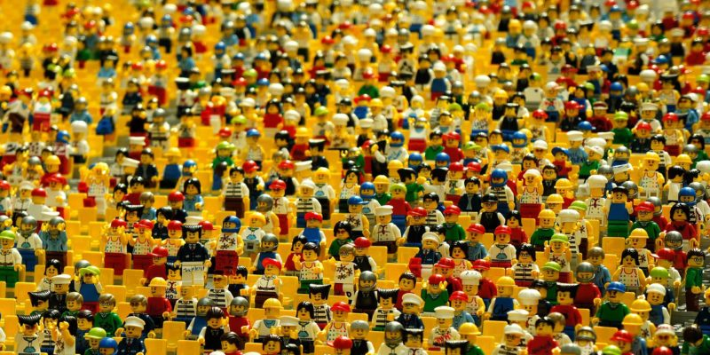 Why Lego Serious Play? 3 Reasons To Get You Started